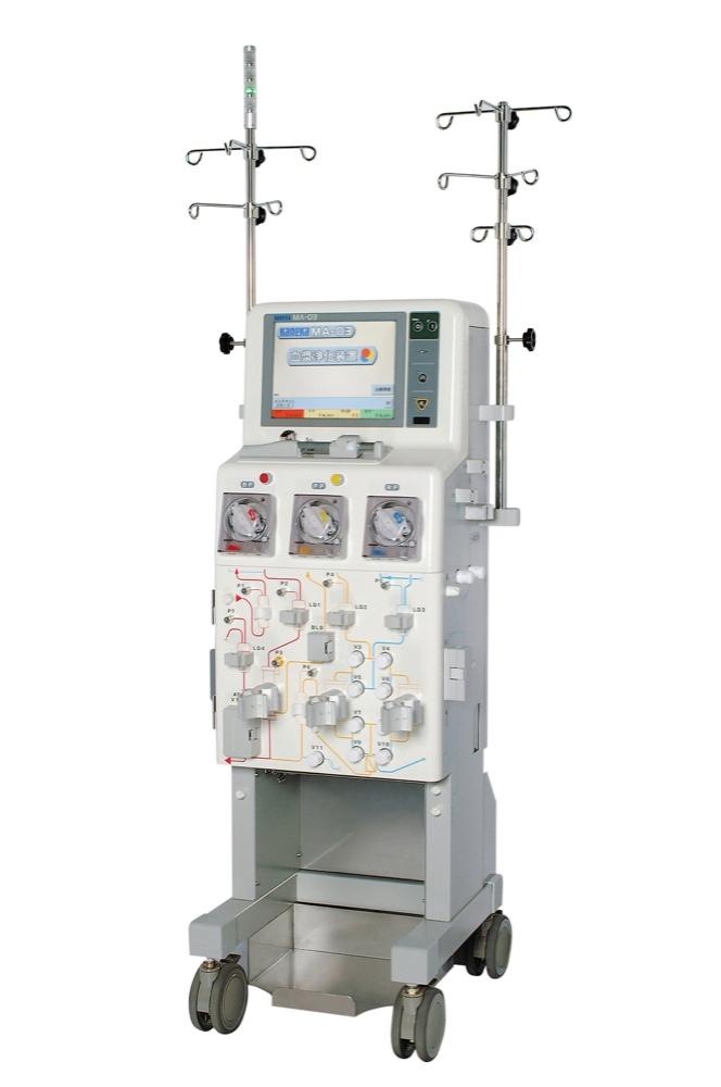 血漿浄化装置